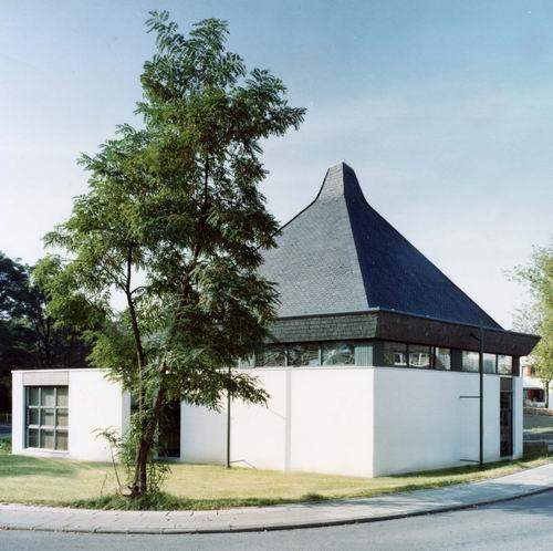 jrl architekten. Black Bedroom Furniture Sets. Home Design Ideas
